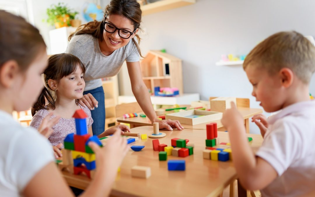How Do I Know If Montessori School Is Right for My Child?