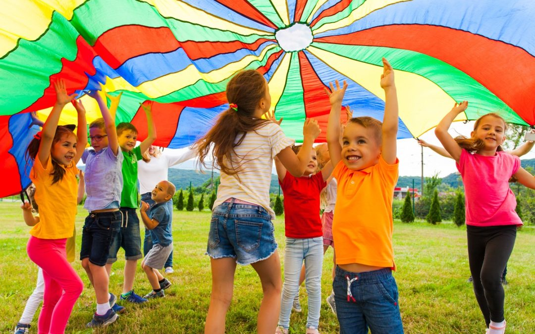 Make It a Super Summer: Three Fantastic Summer Activities Inspired by Montessori