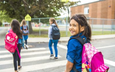 Preparing for a Fantastic Fall Semester: Tips to Help Your Child Get Ready for Montessori